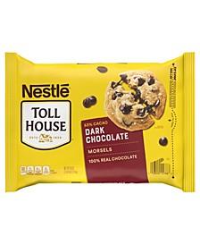 Toll House Dark Chocolate Morsels, 40 oz