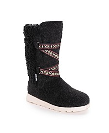 Women's Tally Cold Weather Boots