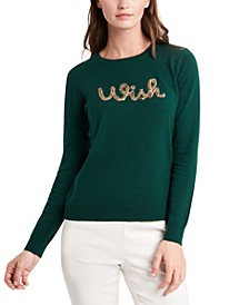 Wish Sweater, Created for Macy's