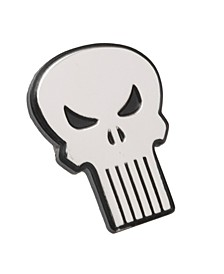 Men's The Punisher Lapel Pin