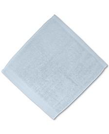 "Wellness 13"" x 13"" Wash Towel, Created for Macy's"