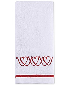 "XOXO 16"" x 28"" Hand Towel, Created for Macy's"