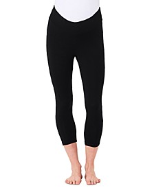 Maternity Underbelly Leggings