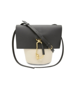 Zac Posen BELAY CORE LEATHER CROSSBODY