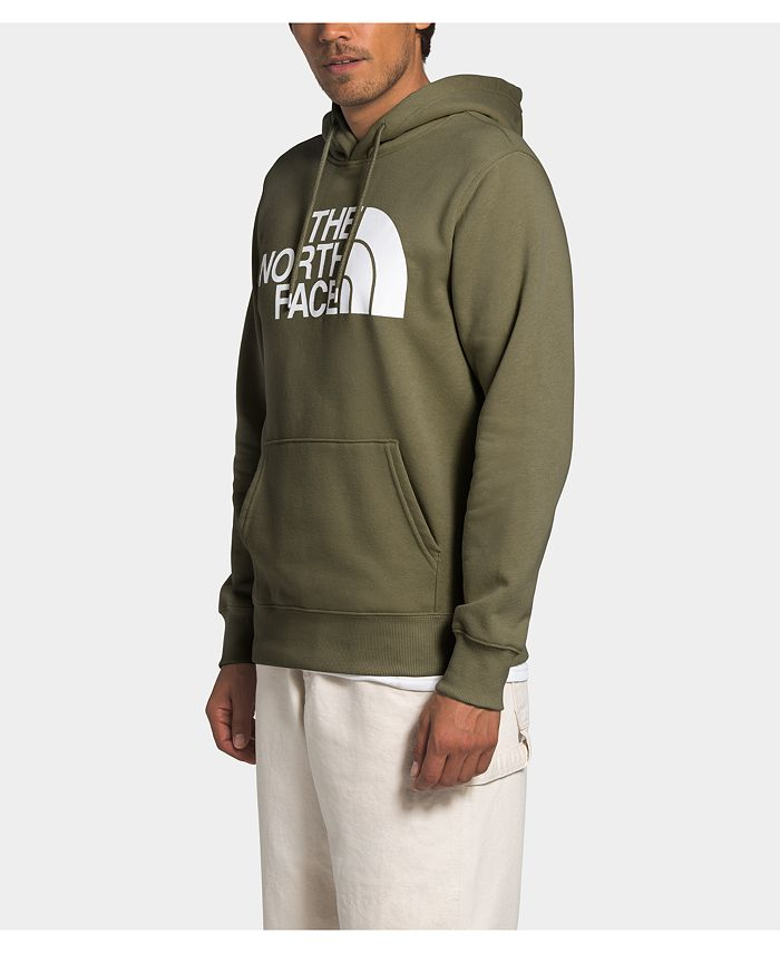 The North Face - Men's Half Dome Regular-Fit Logo Hoodie