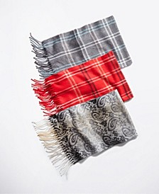 Muffler Scarf Collection