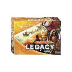 Pandemic: Legacy Season 2 Board Game