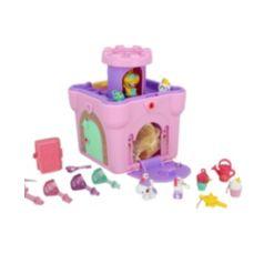 Funlockets Secret Surprise Princess Castle Activity Set
