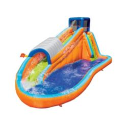 Banzai Surf Rider Water Park with Tube Slide