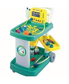 Junior Doctor Cart