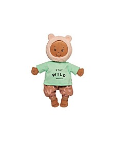 """Manhattan Toy Company Baby Stella Stay Wild Baby Doll Clothes for 15"""" Soft Toy Baby Dolls"""