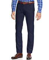 eb9b9f8d47b Calvin Klein Men s Sateen Slim-Fit Stretch Pants
