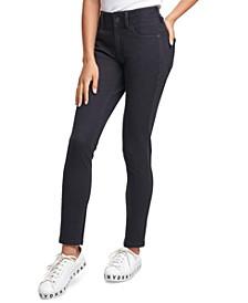 Broome Sweatpant Skinny Jeans
