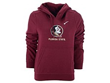 Florida State Seminoles Women's Club Hooded Sweatshirt