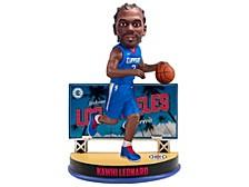 Los Angeles Clippers Billboard Player Bobblehead  Kawhi Leonard