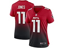 Atlanta Falcons Men's Game Jersey - Julio Jones