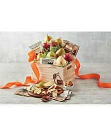 Deluxe Signature Gift Basket