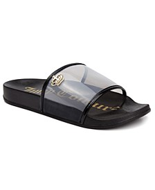 Women's Wyndows Fashion Slide Sandal