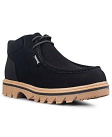 Men's Fringe Classic Moc Toe Fashion Boot