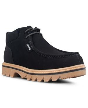 Men's Fringe Classic Moc Toe Fashion Boot Men's Shoes