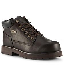 Men's Drifter Lx Classic Chukka Fashion Boot
