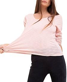 Ballet Long-Sleeve T-Shirt