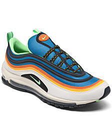Nike Men's Air Max 97 Casual Sneakers from Finish Line
