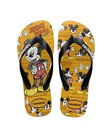 Kids Disney Stylish Flip Flop Sandal