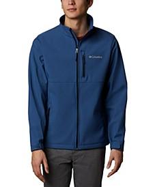 Men's Ascender Water-Resistant Softshell Jacket