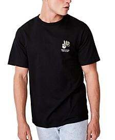 Men's Graphic Art T-shirt
