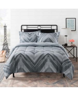 Gizmo Comforters & quilts LINDEN 3-PIECE COMFORTER SET, FULL BEDDING