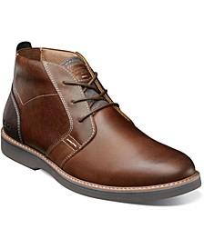 Men's Barklay Plain Toe Chukka Boot