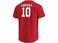Authentic Apparel San Francisco 49ers Men's Basic Athletic Coordinator T-Shirt