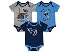 Newborn Tennessee Titans Champ 3pc. Set