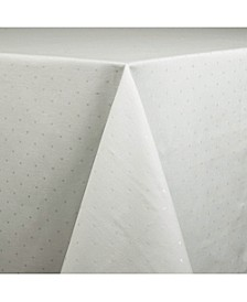 Larabee Dot 144x70 Tablecloth