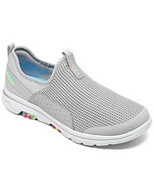 Women's Gowalk 5 - Parade Slip-On Walking Sneakers from Finish Line