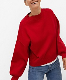 Women's Oversize Sweater