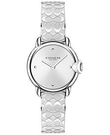 Women's Arden Stainless Steel Bracelet Watch 26mm