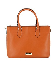 Women's Claire Satchel