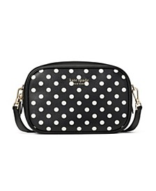 Infinite Domino Dot Medium Camera Bag