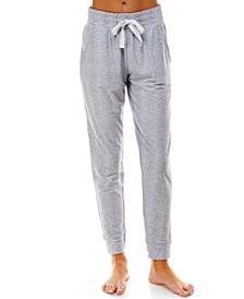 Printed Loungewear Jogger Pants