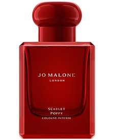 Scarlet Poppy Cologne Intense, 1.7-oz.
