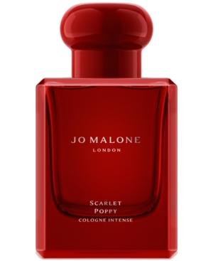 Scarlet Poppy Cologne Intense