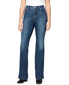 Women's Amanda Flare Jeans