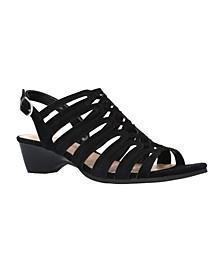Women's Taresa Wedge Sandals