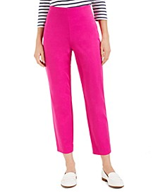 Petite Skinny Ankle Pants, Created for Macy's
