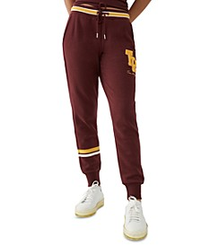 Collegiate Jogger Pants