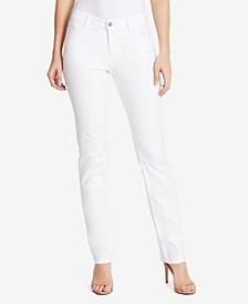 Women's Regular Straight Jeans