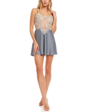 Showstopper Lingerie Chemise Nightgown