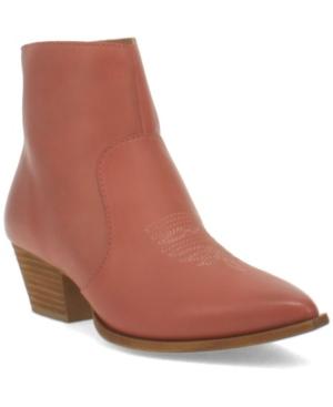 Post It Women's Booties Women's Shoes